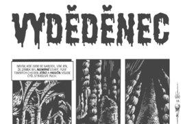 Monstrózní démoni Lovecraftova miasmatického universa konečně spatřeni