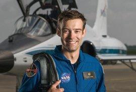 Astronaut NASA opustil výcvik, stalo se tak poprvé za posledních padesát let