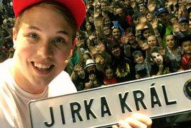 Jirka Král končí. Slavný youtuber se loučí dokumentem, který by měl vidět každý rodič