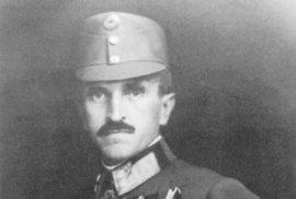 Cestovatel a orientalista Alois Musil: Český Lawrence z Arábie
