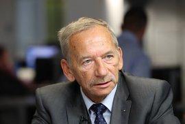 Liberální institut: Nejliberálnější senátory má ODS, mezi současnými vede Kubera.…