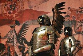 Polští husaři: Elitní válečníci, kteří zachránili Evropu před Turky