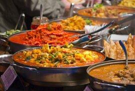 Pátrání po domově známého koření aneb Čí je vlastně curry?