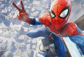 7 věcí, které nevíte o Spider-Manovi: Jeho kostým navrhl Čechoslovák a možná poleze na Ještěd