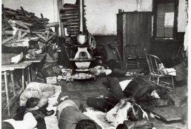 Snímky Jacoba Riise, které odstartovaly sociální reformy v New Yorku na přelomu 19. a 20. století.