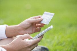 Jak smartphony devastují lidské ruce