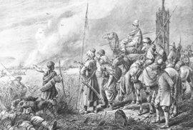 Bitva u Vídně proti Turkům roku 1683
