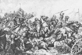 Bitva u Vídně v roce 1683 odrazila invazi Turků do Evropy i díky 130 let stavěným …