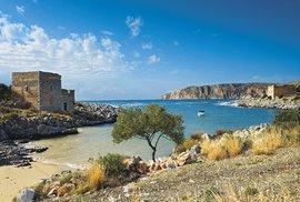 Řecký poloostrov Peloponés: Užijte si perfektní dovolenou a jeďte mimo sezonu