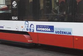 Předvolební kampaň 2018
