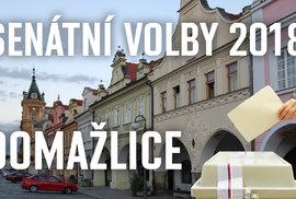 Volby do Senátu: Chodové dosud volili levici z ČSSD. Budou mít Domažlice poprvé…