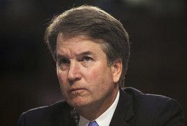 #MeToo po 36 letech: Kuriózní obvinění zamotává volbu nového člena Nejvyššího soudu USA