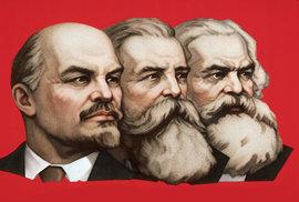 V Německu staví pomník Marxe. A co Hitler?