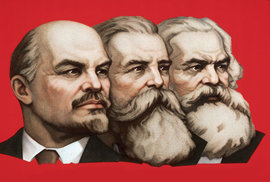 Lekce z marxismu-leninismu
