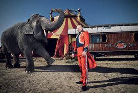 Kašpaři proti cirkusům: Drezírovat zvířata bitím opravdu nejde!