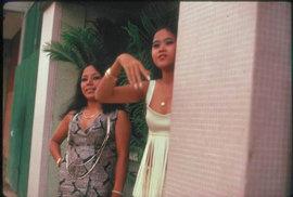 Během války začala prostituce ve Vietnamu vzkvétat