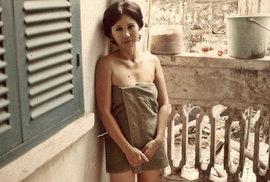 Válka ve Vietnamu z jiné stránky: Fotografie dívek, které obšťastňovaly americké vojáky