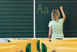 Organizace stávky učitelů: Budou mít stávkující volno a přijdou o plat? A co s…