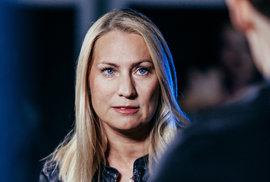 Lenka Klicperová: Uprchlíci v Řecku jsou zděšení, že jim Češi chtějí vzít děti, je…