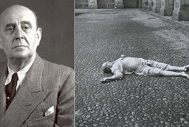 Jan Masaryk buď nebyl zavražděn, nebo se čin stal jinak, tvrdí plzeňští vědci