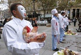 Brusel od Nového roku zakáže vegany. Jsou ekologickou hrozbou, vysvětlil šéf ekokomise europarlamentu