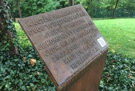 Pomník je věnovaný obětem nacistického i komunistického režimu. Ty pomyslně spojuje osoba Milady Horákové, která byla během obou režimů perzekvovaná.