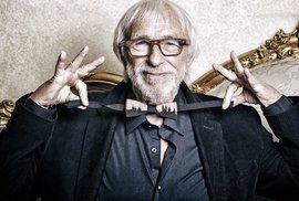 Pierre Richard: Mé filmy byly pro lidi z východního bloku světlem v temnotě a já o tom…