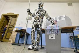 Co se stane, když nastane remíza v prvním kole senátních voleb? Odpověď je hodně překvapivá