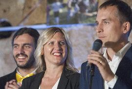 Bohumil Pečinka: Malé ohlédnutí za komunálními volbami v Praze aneb Jsou Pražáci zblblí?