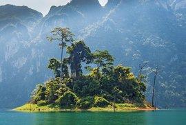 Malajským poloostrovem odshora dolů aneb 10 tipů, jak si užít Thajsko