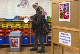 Proč nemáte ve schránce lístky pro druhé kolo senátních voleb? Odpověď je jednoduchá