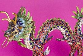 Bizarní státní dary: Kus berlínské zdi, dévédéčka i poháry ve tvaru jelenů