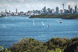 Great Coastal Walk: Trek kolem Sydney s vůní moře