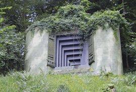 Heldsberg: Strážce švýcarské bezpečnosti aneb Mohutná pevnost, která odradila od…