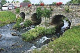 Mosty nájezdníků i milovníků. To jsou Turecké mosty na Slovensku