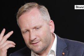 Petr Stuchlík: Praha mě nakopla! Litují mě, to mi přijde nevhodné, říká pražský lídr ANO