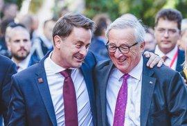 Lucemburské volby nevyhrál Juncker, ale Gambie. Co má teď lucemburská politika…