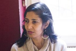 Spisovatelka Kiran Desai: Měli bychom si uvědomit fakt, že Západ má migrantů velmi málo