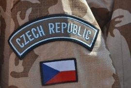 Čeští vojáci by mohli posílit protiteroristickou operaci v Africe, navrhuje…