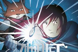 Japonské chapadlácké horory, roboti i elfové. Amulet dá každému, co libo