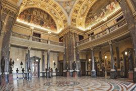 Panteon Národního muzea v Praze