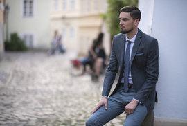 Oblek pro náročné a úspěšné muže. To je oblek na míru