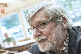 Historik Rak: Vznik Československa zatěžují stále živé lži o utrpení pod Rakouskem a českém charakteru