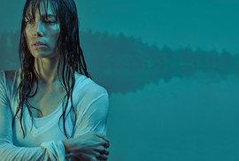 Hříšnice a hříšníci: V krimiseriálu The Sinner vraždí i strhaná Jessica Bielová