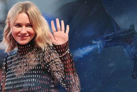 Naomi Watts si zahraje v chystaném spin-offu Game of Thrones.