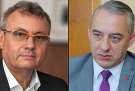 Zeman promluvil o svém prezidentském nástupci: Středula a Dlouhý by byli dobrými …