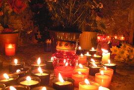 Kde se vzaly Dušičky? Ke keltské tradici má nejblíže Halloween