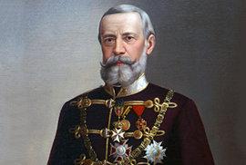 Hrabě Jan Nepomuk František Harrach