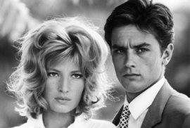 Ve filmu Zatmění z roku 1967 s herečkou Monikou Vitti.