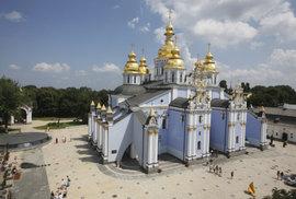 Ukrajinská ortodoxní církev se oddělila od ruské. Politicky je to porážka Kremlu